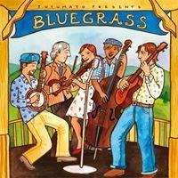 Steve's Live Music Bluegrass Tuesdays