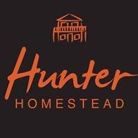 Hunter Homestead
