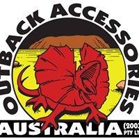 Outback Accessories Australia