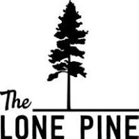 The Lone Pine Cafe