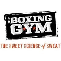 The Boxing Gym