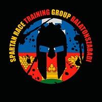 Spartan Race Training Group Balatonszabadi
