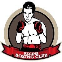 Regina Boxing Club