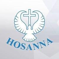 Comunidad de Renovación Familiar Hosanna