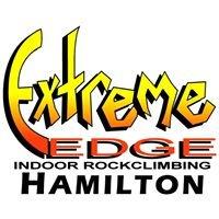 Extreme Edge Rock Climbing Hamilton