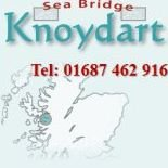 Knoydart SeaBridge Ferry