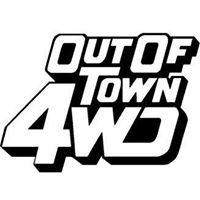 Out of Town 4WD