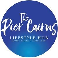 The Pier Cairns