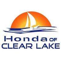 Honda of Clear Lake