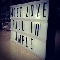 Ample Cafe & Bar