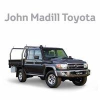 John Madill Toyota