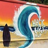 The Shack Surf Shop