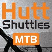 Hutt Shuttles MTB