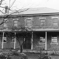 Harper's Mansion Berrima NSW