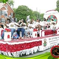 Juneteenth Atlanta Parade & Music Festival