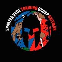 Spartan Race Training Group Solymár