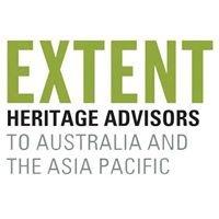 Extent Heritage Pty Ltd