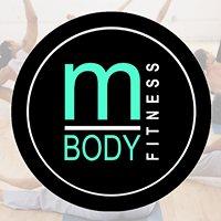 M Body Fitness Pilates and Yoga Studio