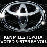 Ken Mills Toyota Kingaroy