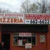 Five Boroughs Pizzeria