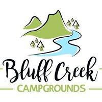 Kenilworth Bluff Campground