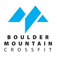 Boulder Mountain CrossFit
