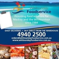 Whitsunday Foodservice