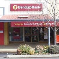 Tumbarumba Community Bank Branch