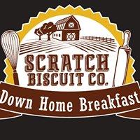 Scratch Biscuit Company
