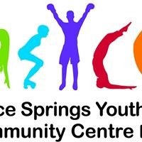 Alice Springs Youth and Community Centre INC.