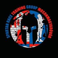 Spartan Race Training Group Mosonmagyaróvár