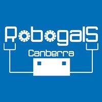 Robogals Canberra