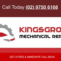 Kingsgrove Mechanical Repairs