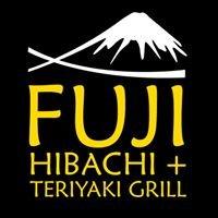Fuji Hibachi & Teriyaki Grill at Epicentre