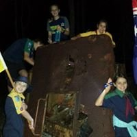 Atherton Scout Group