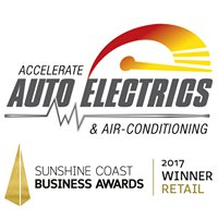 Accelerate Auto Electrics & Air Conditioning