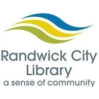 Randwick City Library