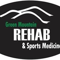 Green Mountain Rehab & Sports Medicine