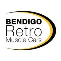 Bendigo Retro Muscle Cars