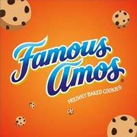 Famous Amos Malaysia