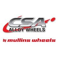 CSA Alloy Wheels/Mullins Wheels