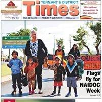 Tennant District Times