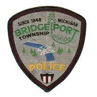Bridgeport Township Police Department