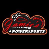 Jamie's Customs & Powersports