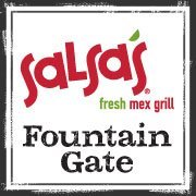Salsa's Fountain Gate
