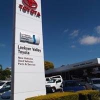 Lockyer Valley Toyota