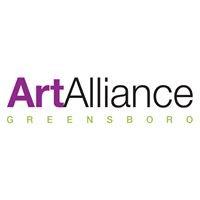Art Alliance of Greensboro