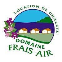 Le Domaine Frais Air