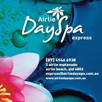 Airlie Day Spa Express