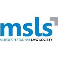 Murdoch Student Law Society